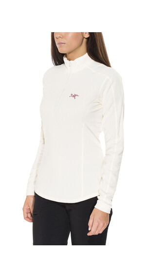 Arc'teryx Delta LT sweater wit